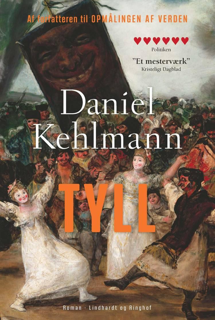 Tyll af Daniel Kehlmann
