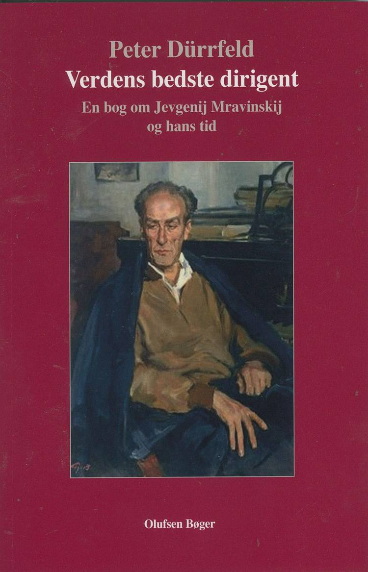 Verdens bedste dirigent af Peter Dürrfeld