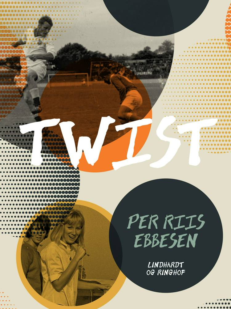 Twist af Per Riis Ebbesen