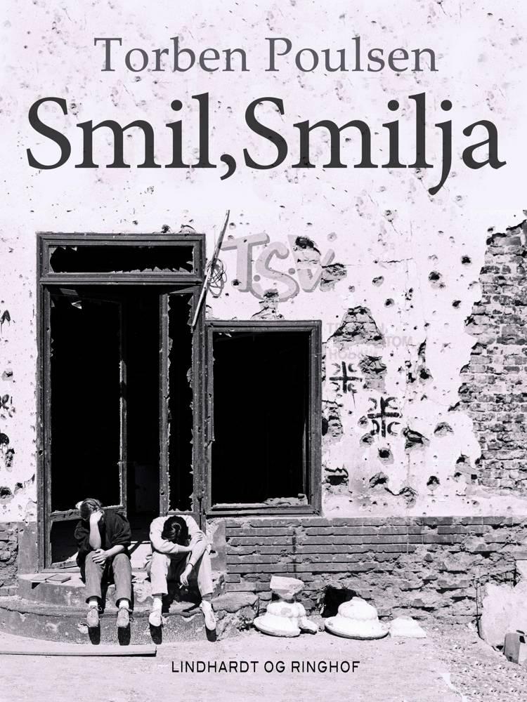 Smil, Smilja af Torben Poulsen