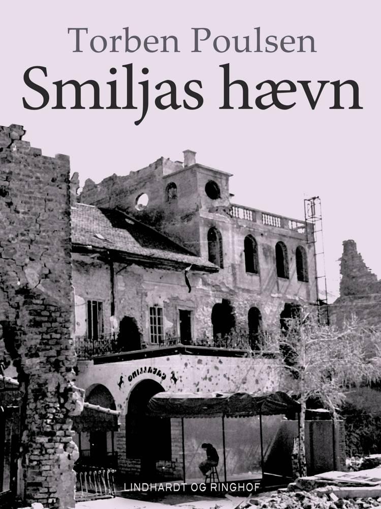 Smiljas hævn af Torben Poulsen
