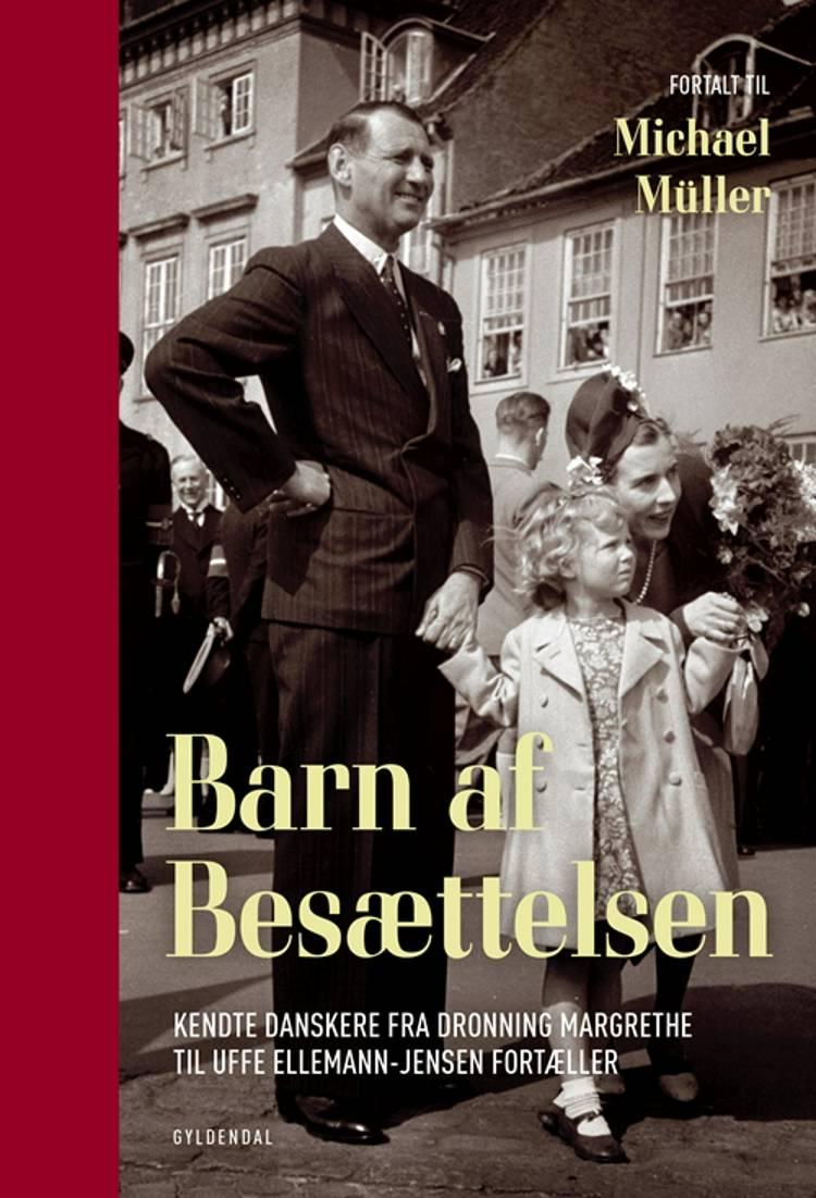 Barn af besættelsen af Michael Müller