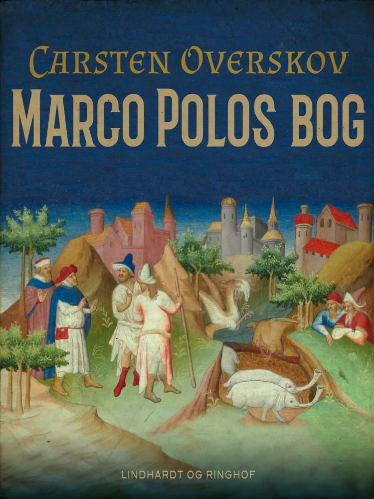 Marco Polos bog af Carsten Overskov