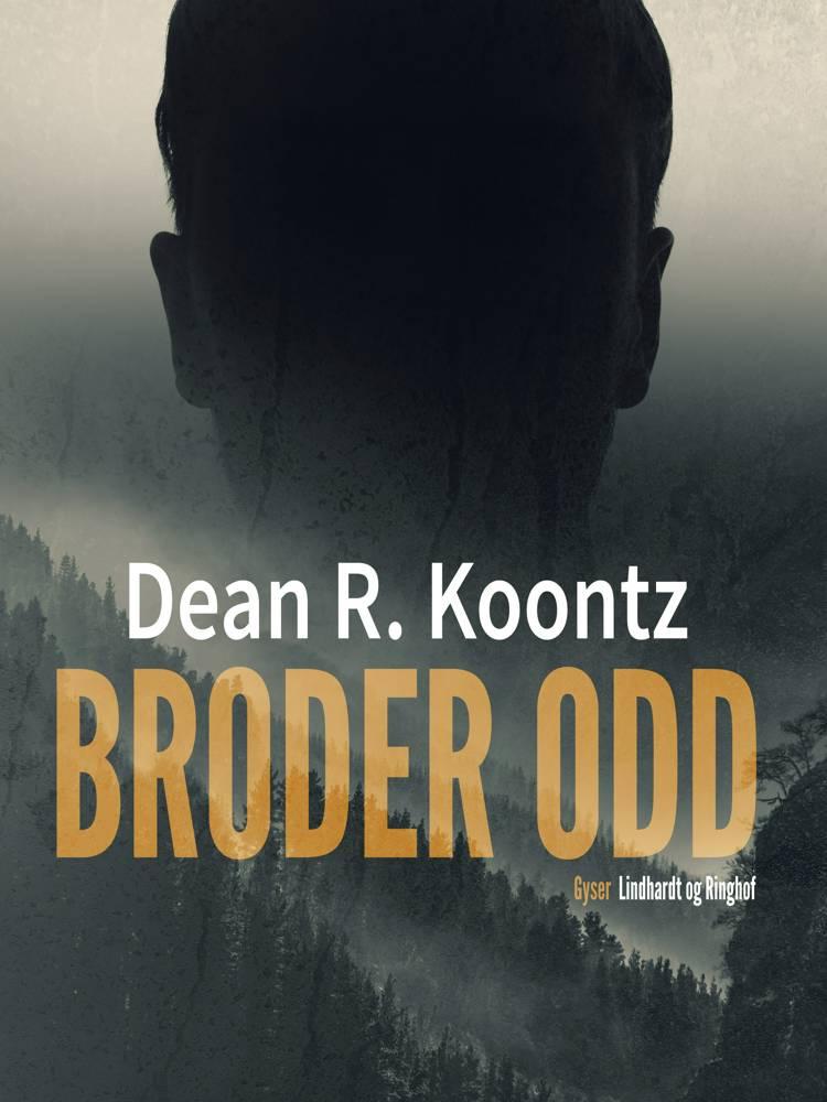 Broder Odd af Dean R. Koontz