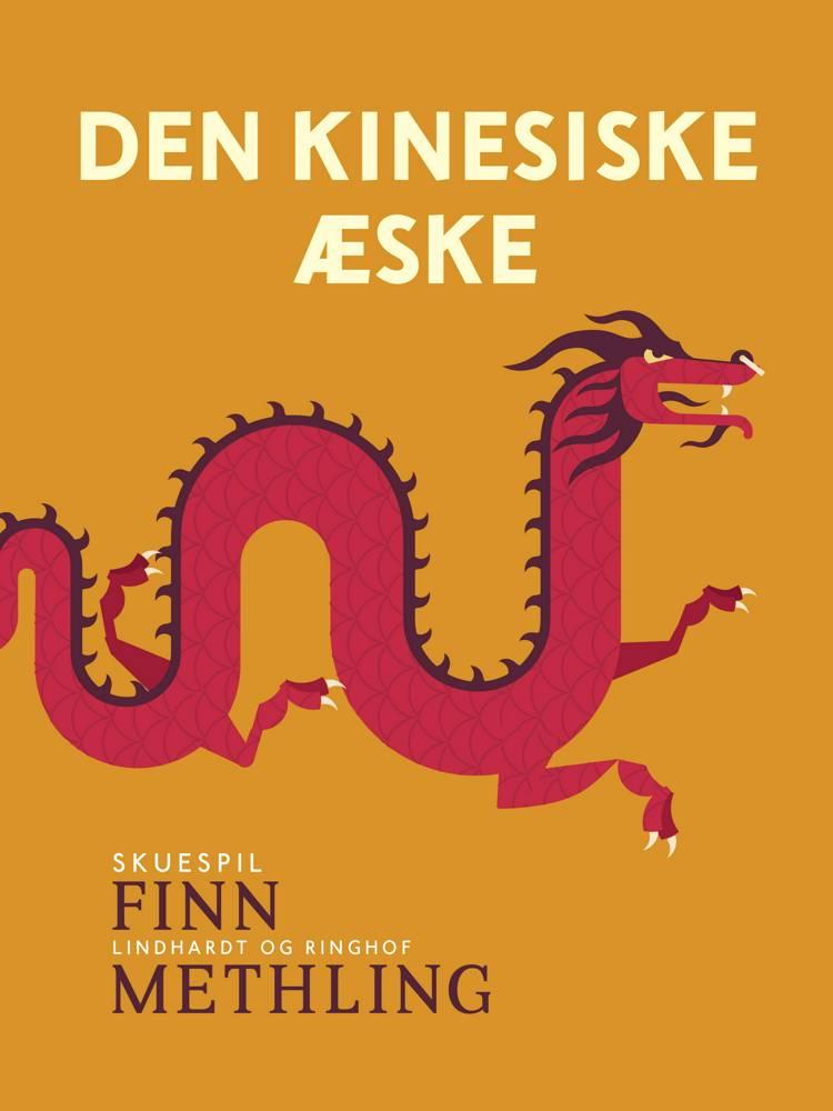 Den kinesiske æske af Finn Methling