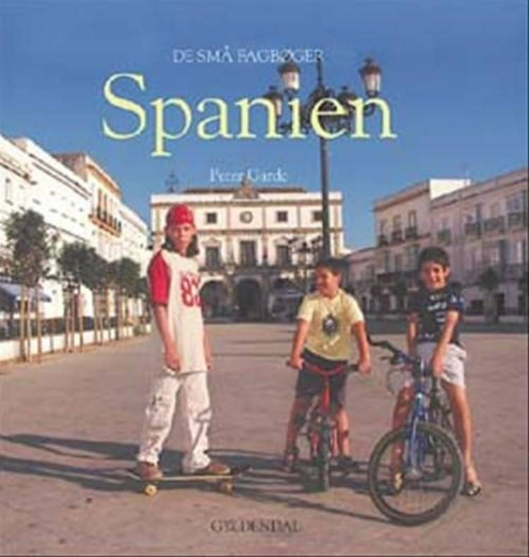Spanien af Peter Garde