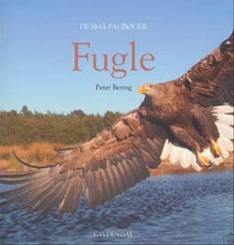 Fugle af Peter Bering
