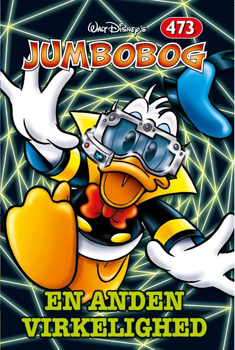 Jumbobog 473 af Disney