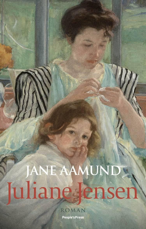 Juliane Jensen af Jane Aamund