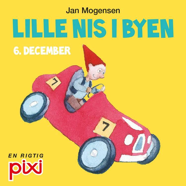 6. december: Lille Nis i byen af Jan Mogensen