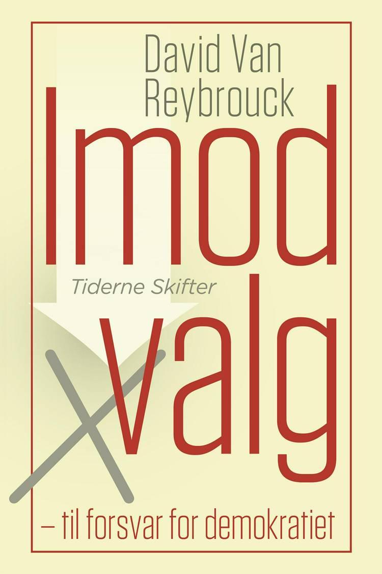 Imod valg af David van Reybrouck