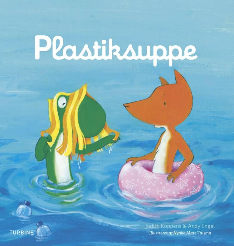 Plastiksuppe af Judith Koppens og Andy Engel