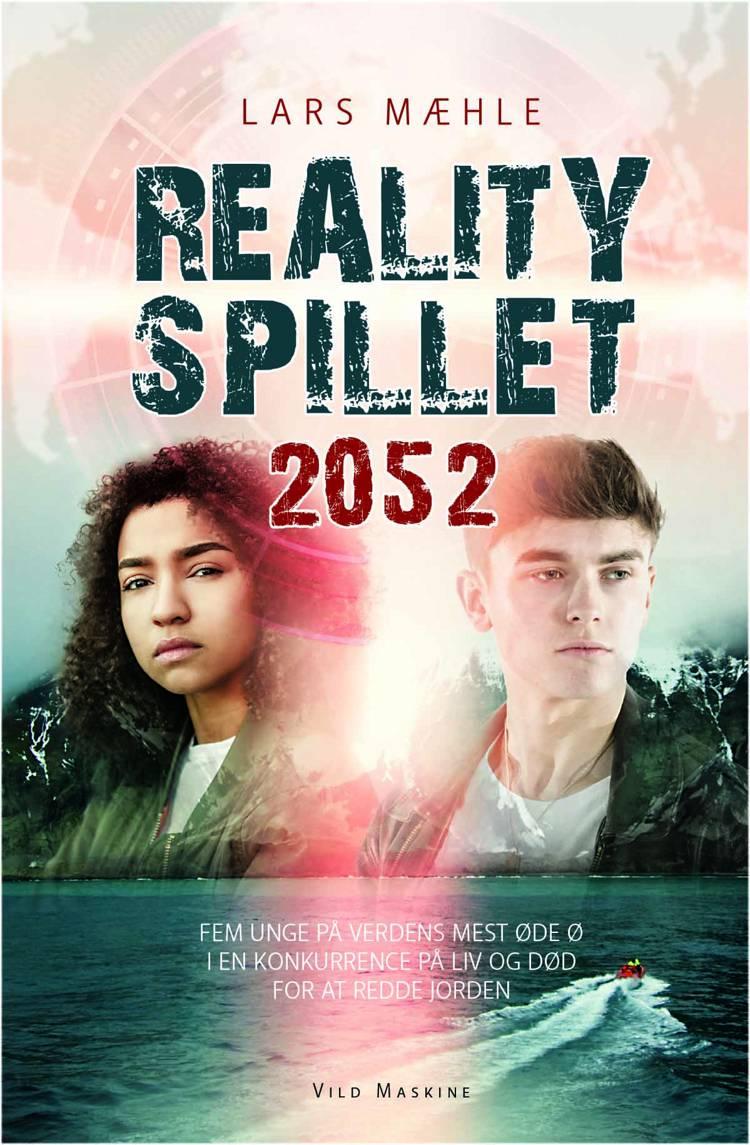 Realityspillet 2052 af Lars Mæhle
