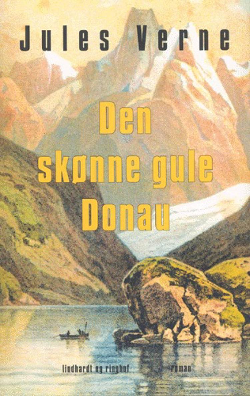 Den skønne gule Donau af Jules Verne