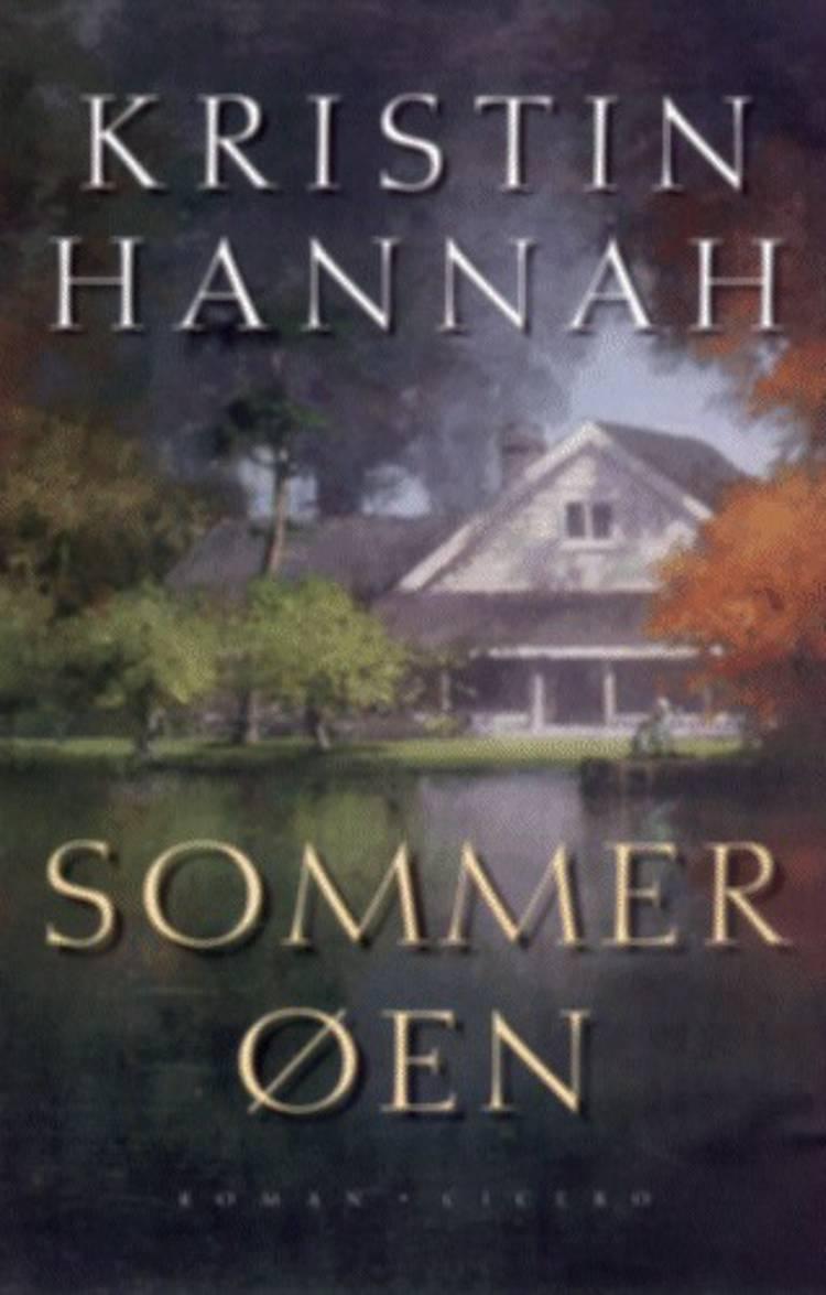 Sommerøen af Kristin Hannah