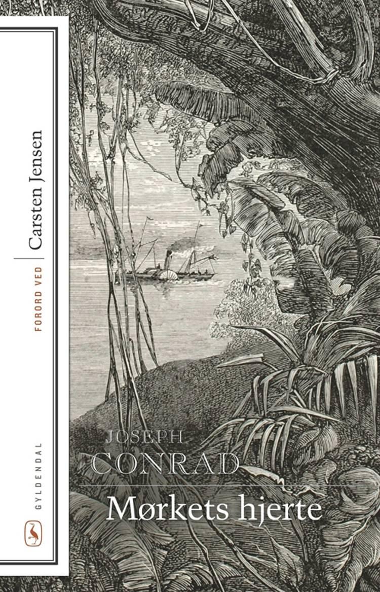 Mørkets hjerte af Joseph Conrad