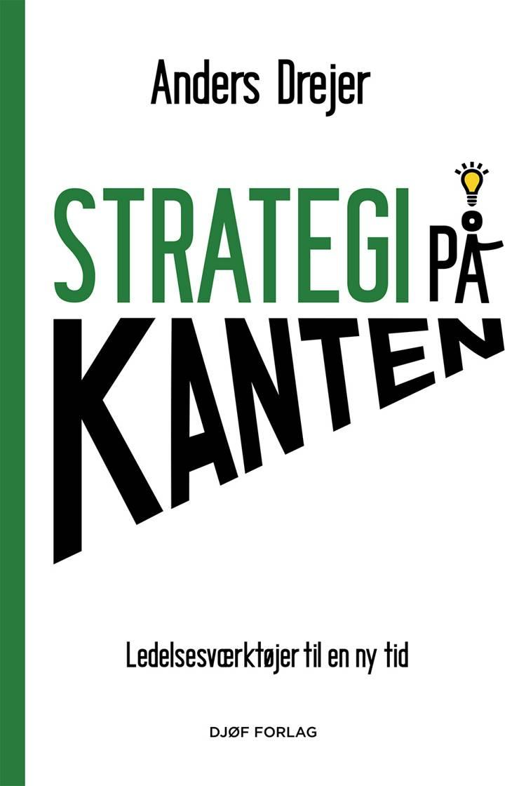 Strategi på kanten af Anders Drejer