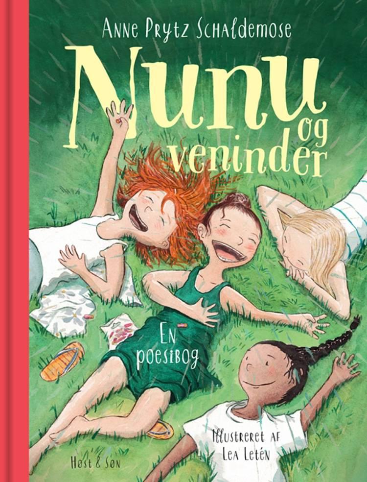 Nunu og veninder af Anne Prytz Schaldemose og Lea Letén