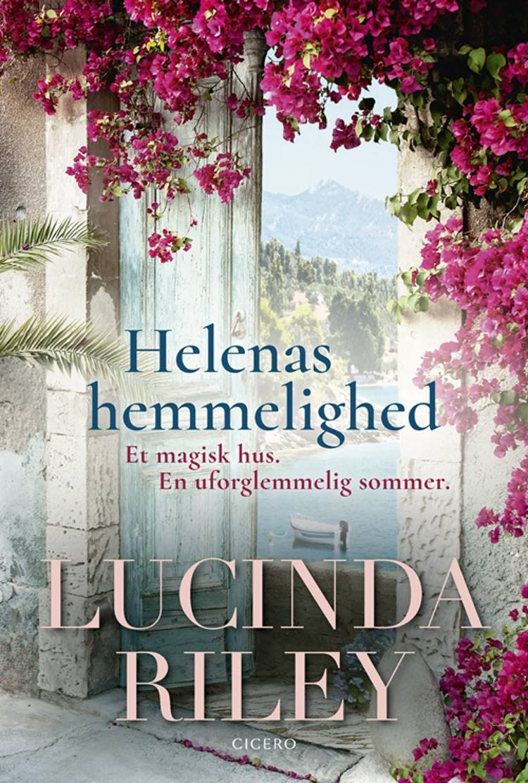 Helenas hemmelighed af Lucinda Riley