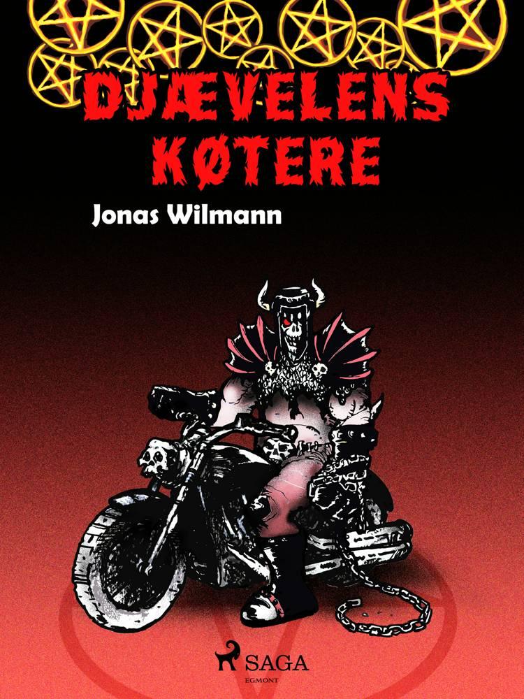 Djævlens køtere af Jonas Wilmann