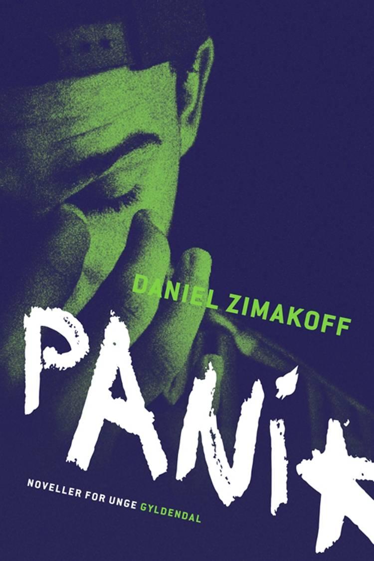 Panik af Daniel Zimakoff