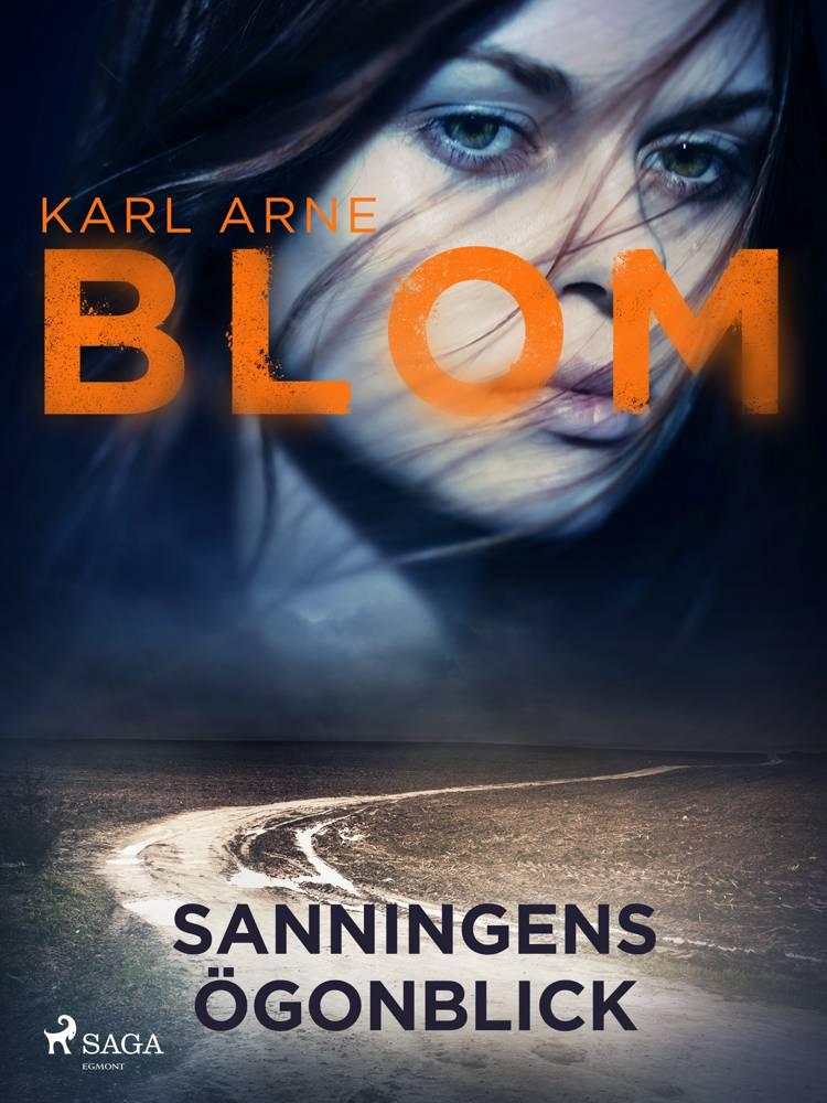 Sanningens ögonblick af Karl Arne Blom