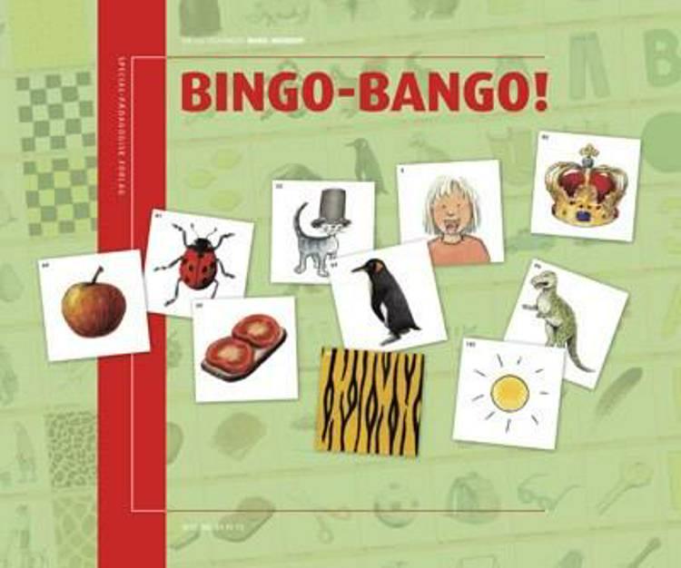 Bingo-Bango! af Bodil Nederby