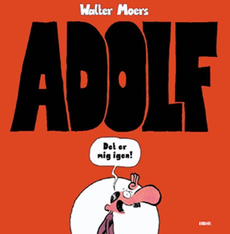 Adolf af Walter Moers