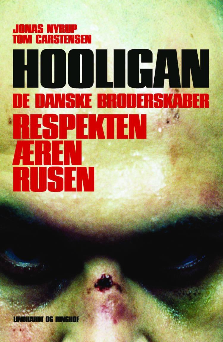 Hooligan af Tom Carstensen og Jonas Nyrup