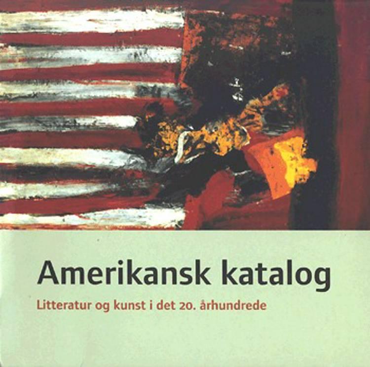 Amerikansk katalog