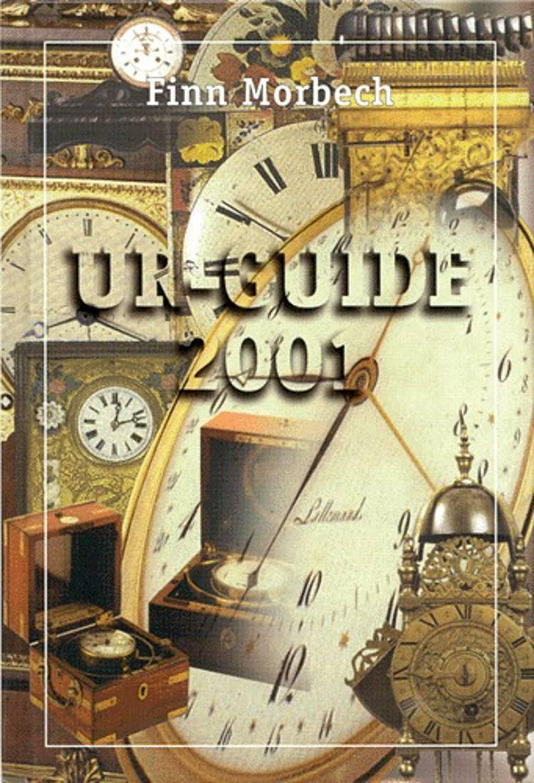 Ur-guide af Finn Morbech