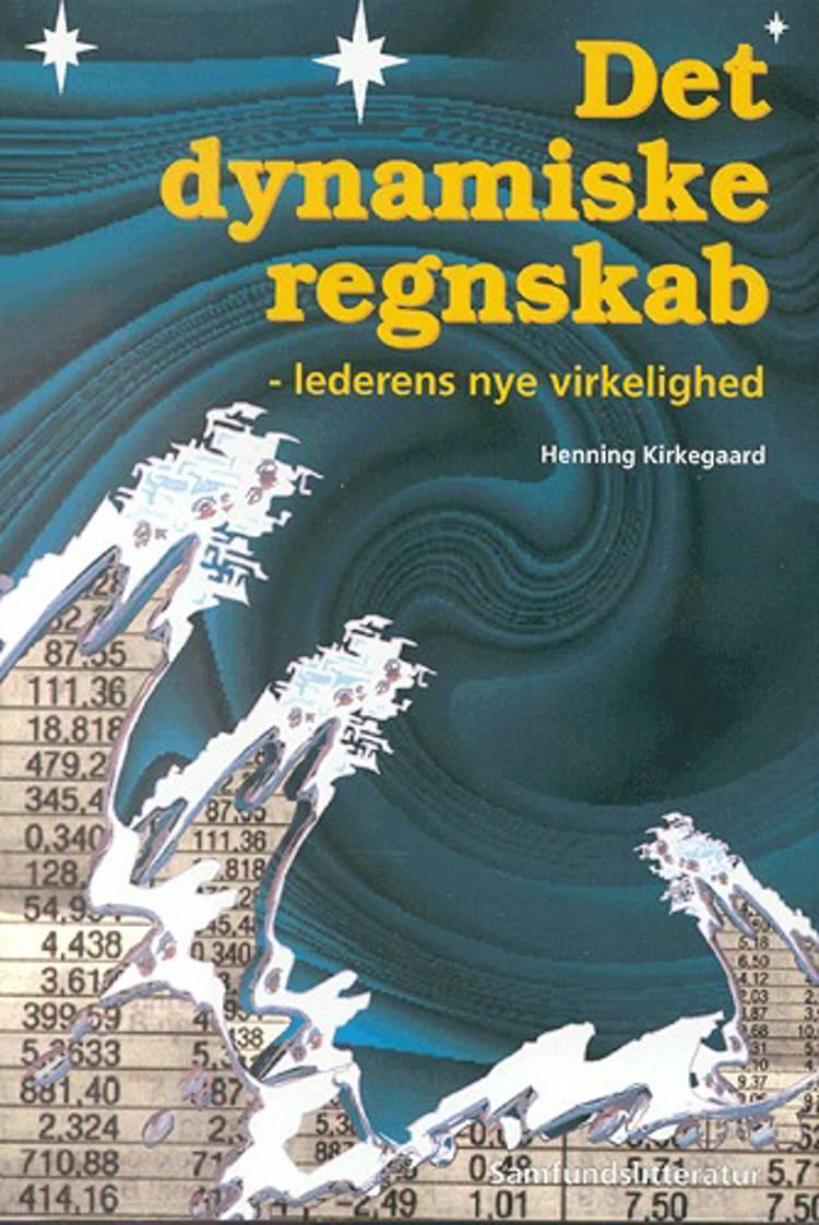 Det dynamiske regnskab af Henning Kirkegaard