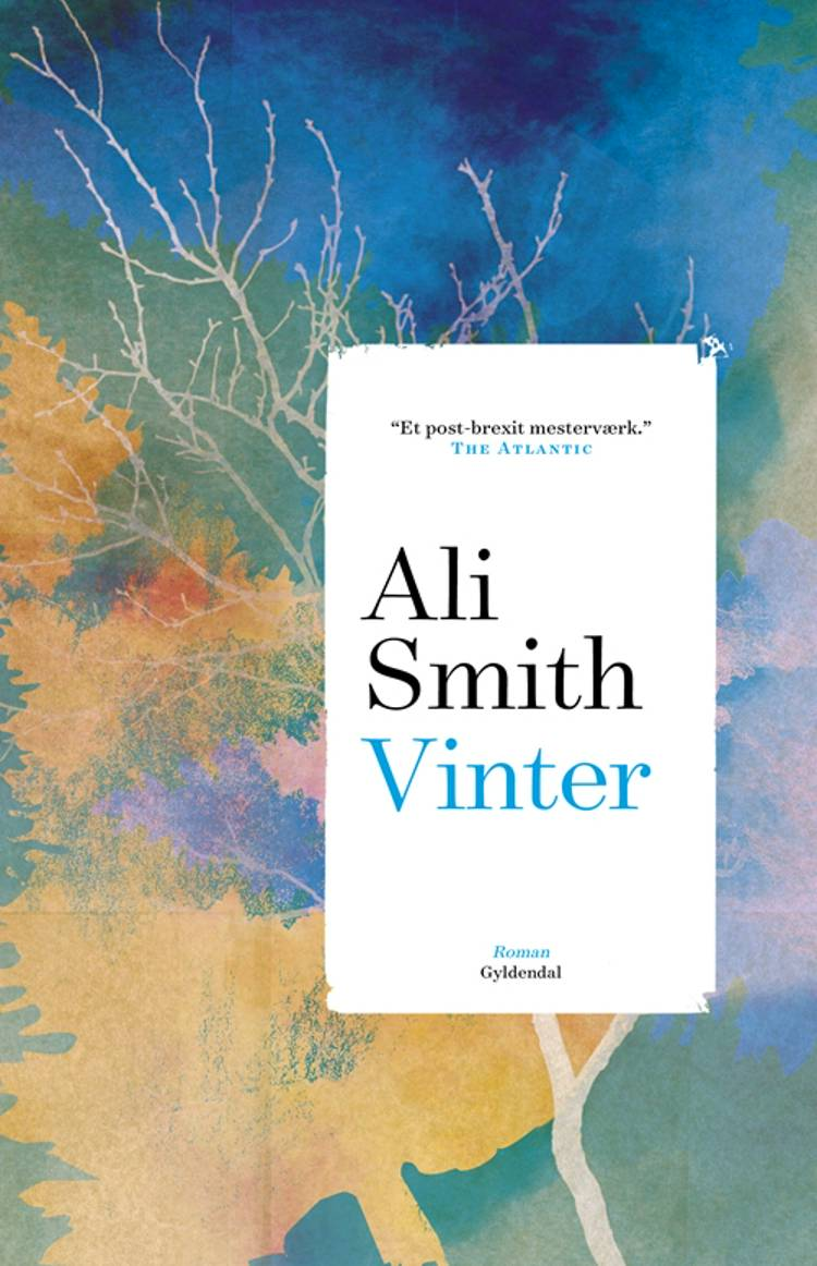 Vinter af Ali Smith