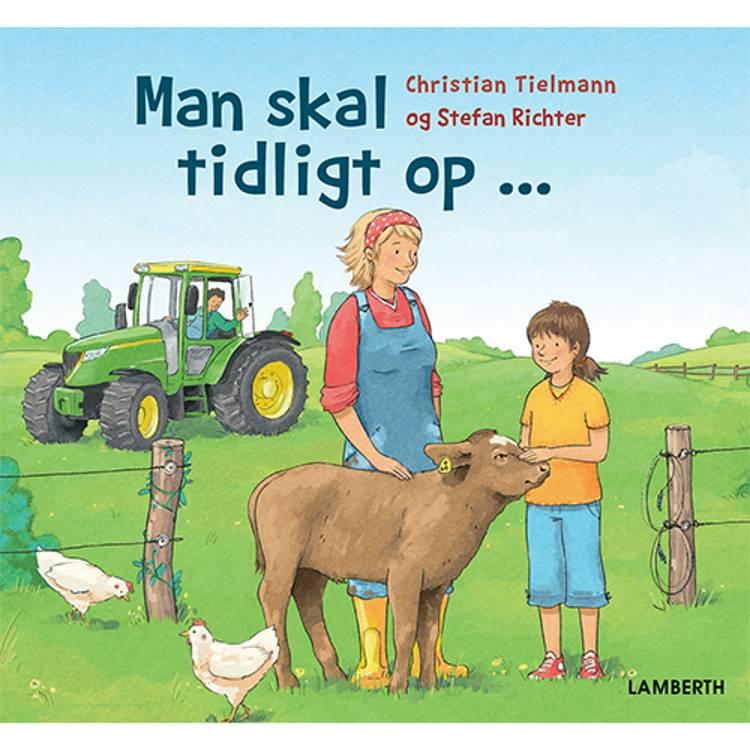 Man skal tidligt op af Christian Tielmann