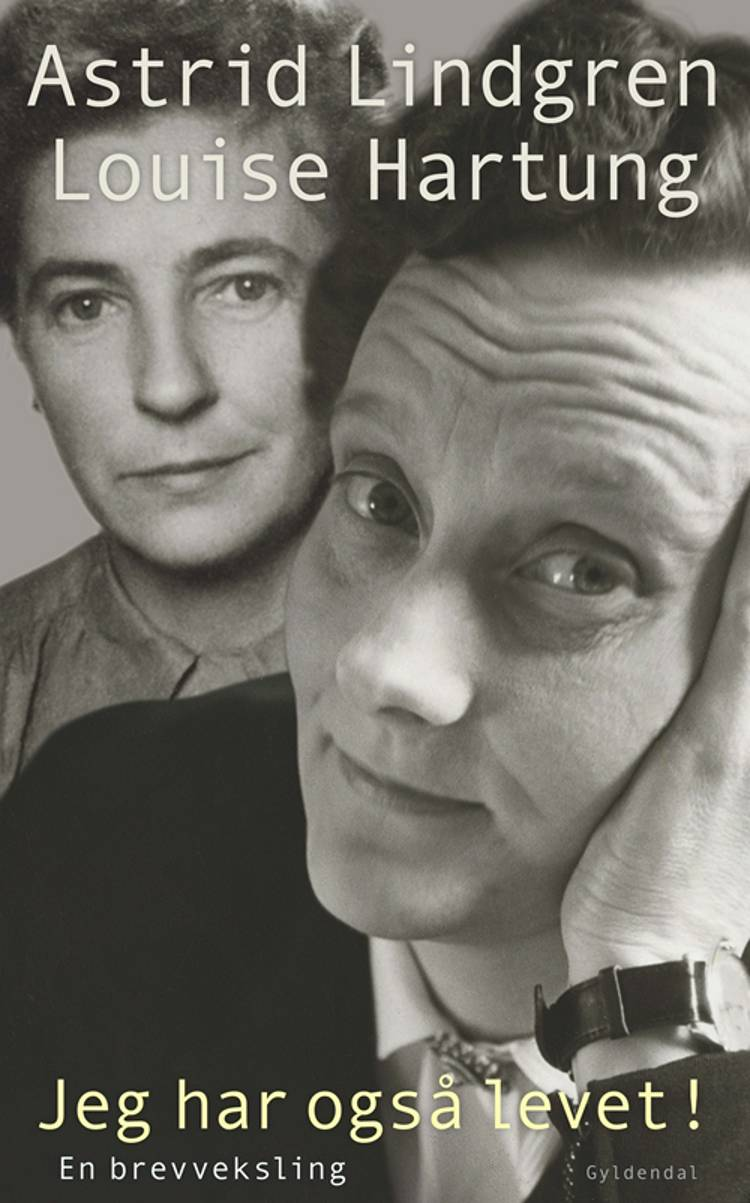 Jeg har også levet! af Jens Andersen og Jette Glargaard
