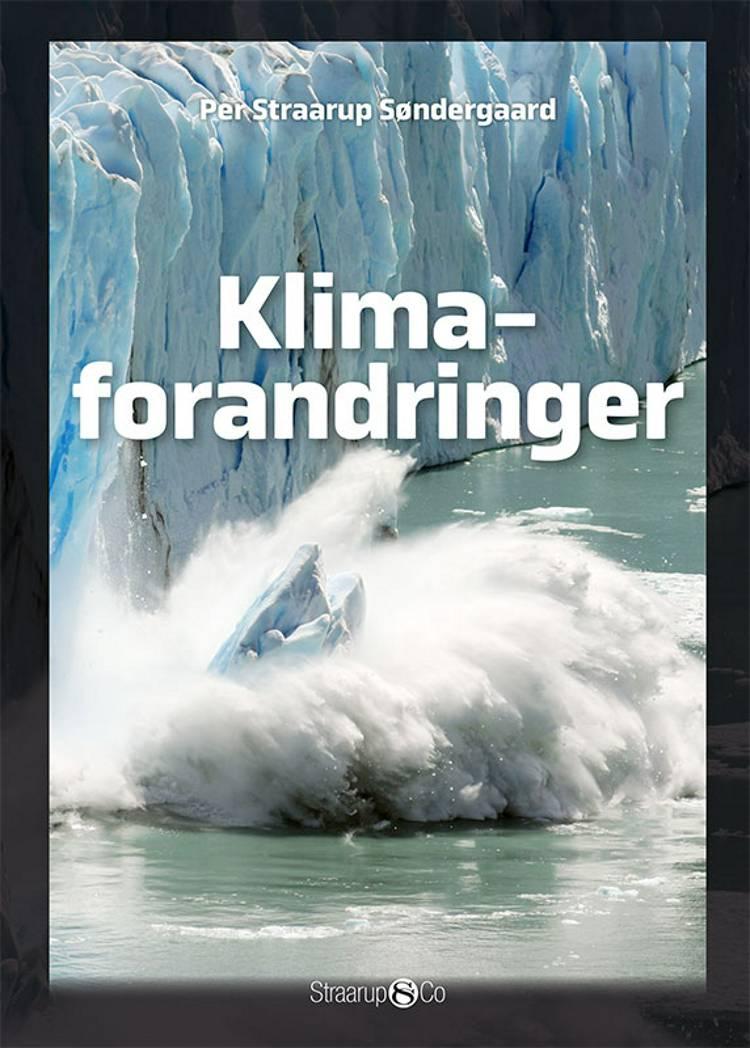 Klimaforandringer af Per Straarup Søndergaard