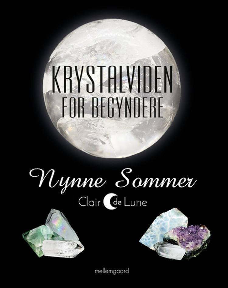 Krystalviden for begyndere af Nynne Francette Nielsen Sommer