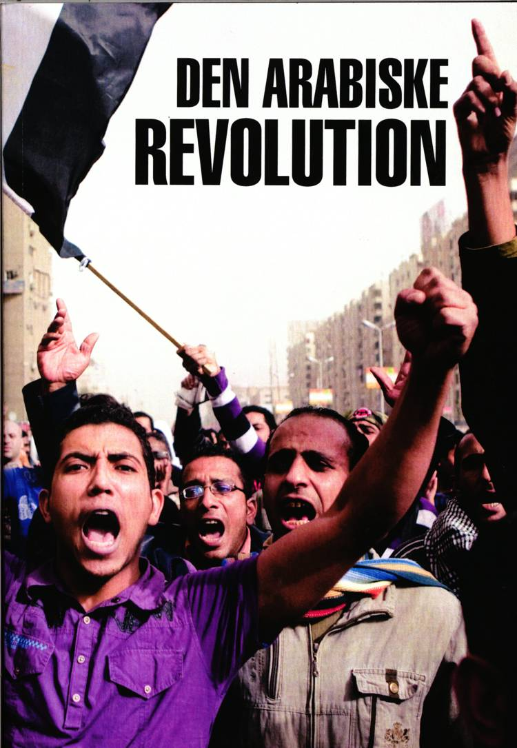 Den arabiske revolution af Alan Woods
