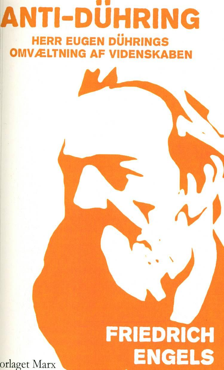 Anti-Dühring af Friedrich Engels