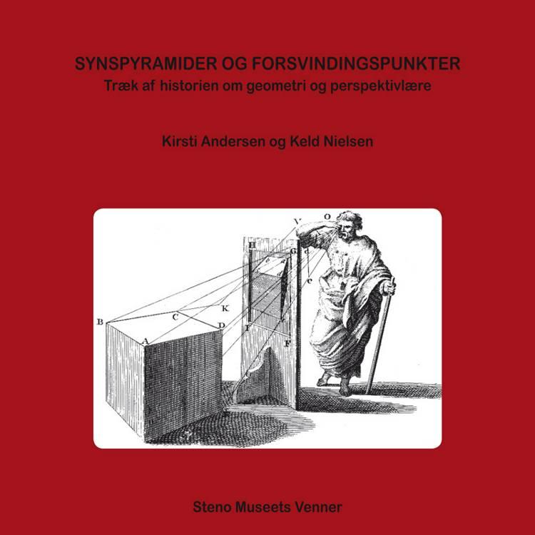 Synspyramider og forsvindingspunkter af Keld Nielsen og Kirsti Andersen