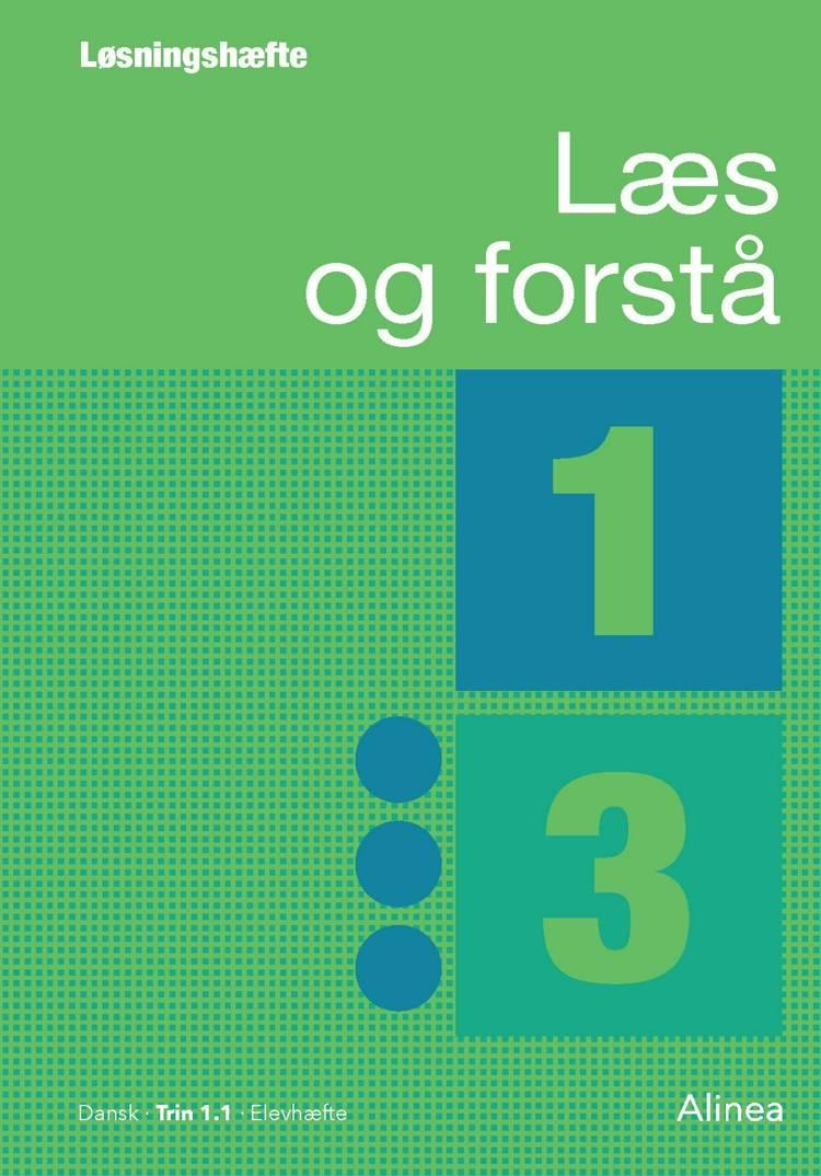 Læs og forstå 1.3 af Anton Nielsen og Lavra Enevoldsen
