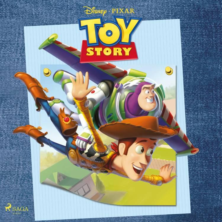 Toy Story af Disney