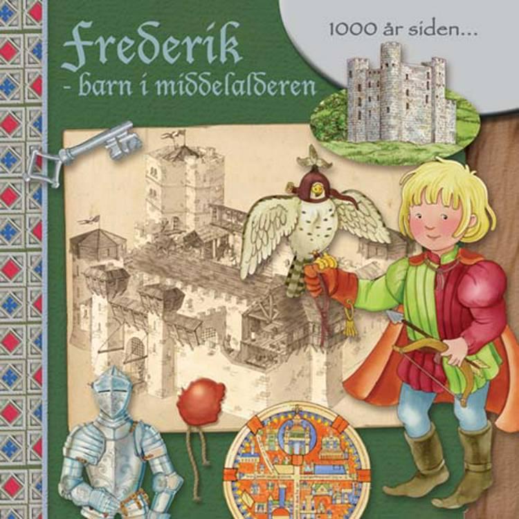 Frederik - Barn i middelalderen