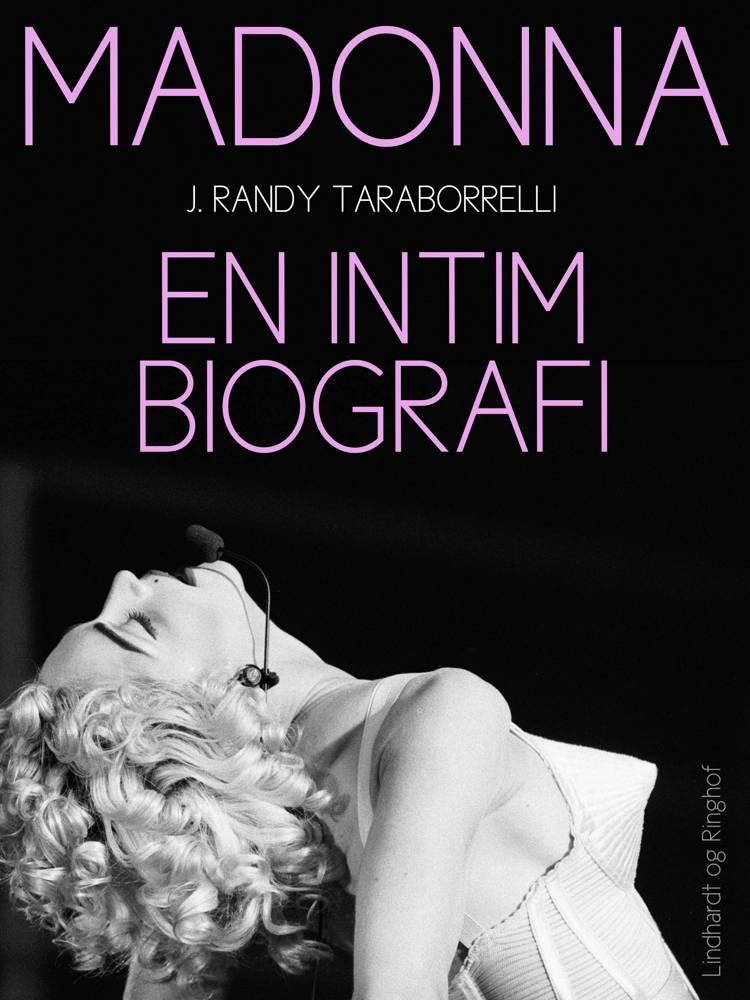 Madonna af J. Randy Taraborrelli