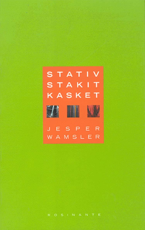 Stativ stakit kasket af Jesper Wamsler