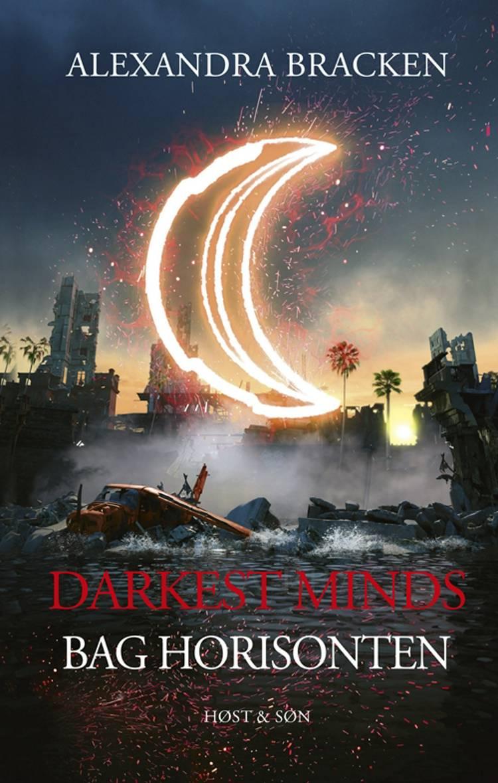 Darkest Minds - Bag Horisonten af Alexandra Bracken