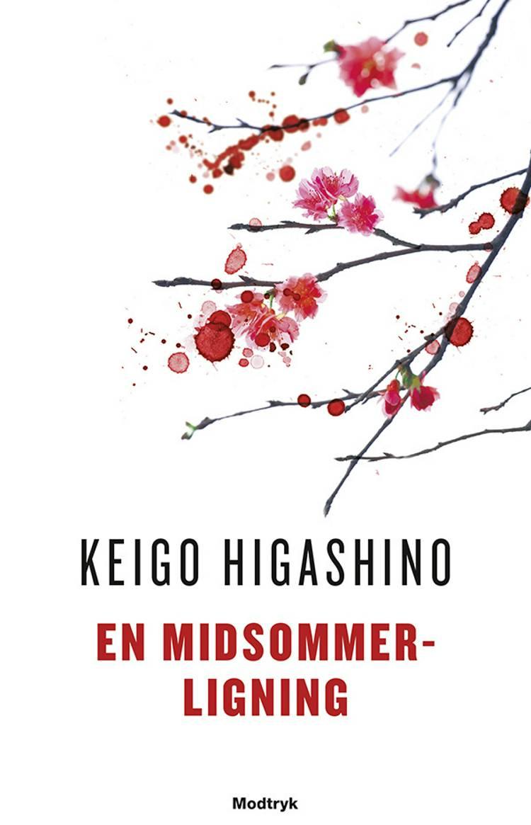 En midsommerligning af Keigo Higashino