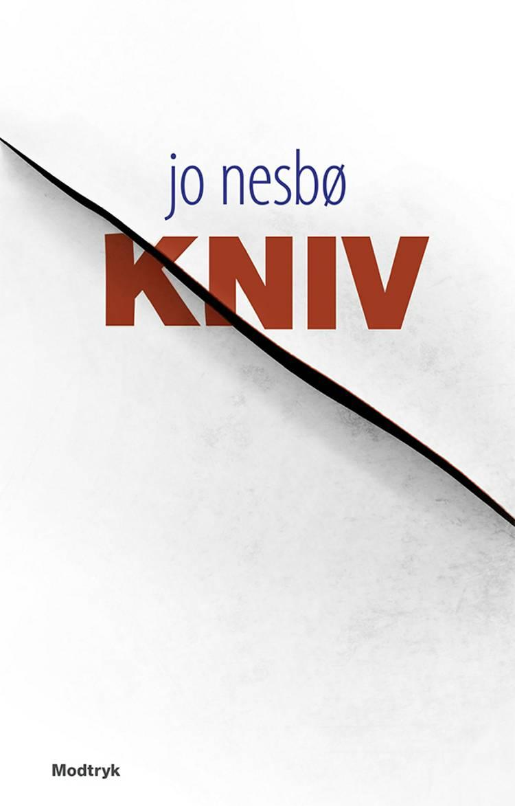 Kniv af Jo Nesbø