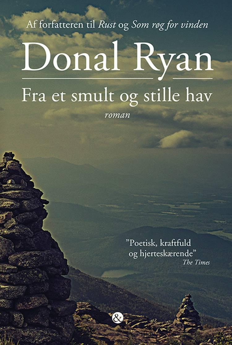 Fra et smult og stille hav af Donal Ryan