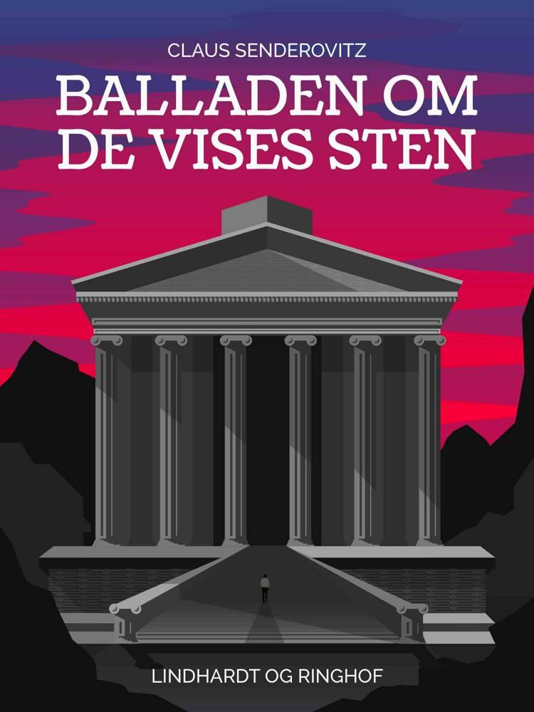 Balladen om De Vises Sten af Claus Senderovitz